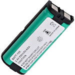 UltraLast - Nickel Metal Hydride Battery for Panasonic KX-TG2411, TG2420, TG2421 and TG2422