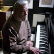 Stephen Sondheim, composer – portrait of the artist