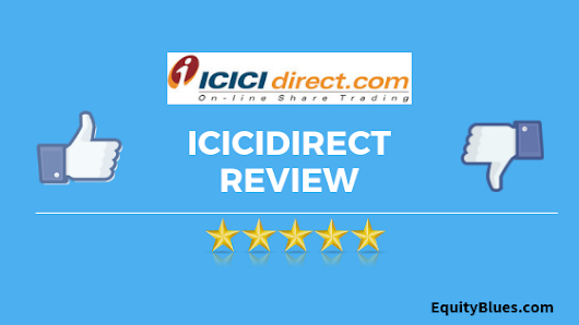 How Good is ICICI Direct? | Review | Brokerage Charges 2018