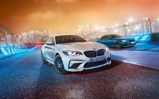 BMW launches M2 Competition for INR 79.90 lakh | Shifting-Gears