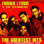 Frankie Lymon and the Teenagers Greatest Hits