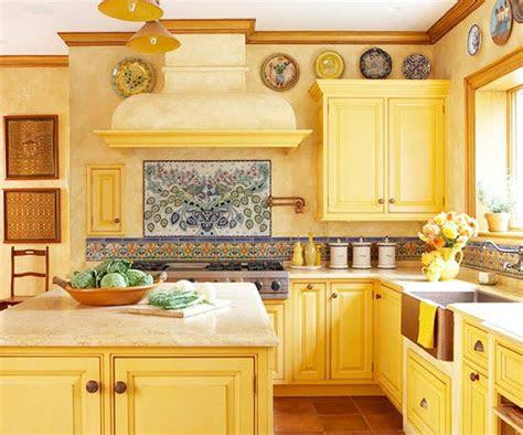 bright kitchen designs