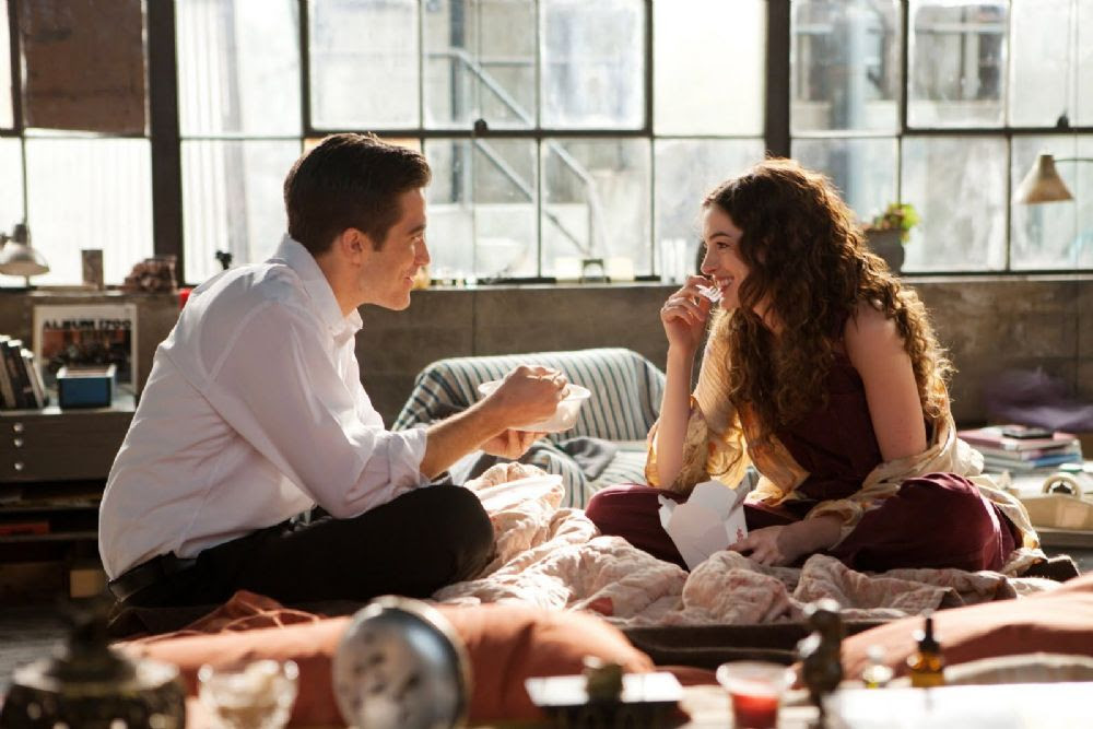 Love Other Drugs 2010 Cast And Crew Trivia Quotes Photos