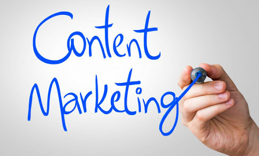 Content Marketing Strategy: A Beginner's Bible - Custom Web and Mobile Development