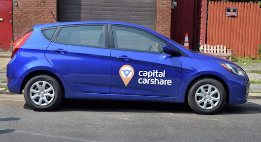 Car-sharing program in Albany has wheels on the ground