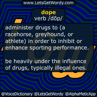 dope 03/08/2016 GFX Definition