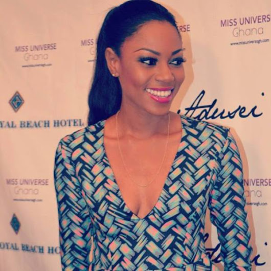 Actress Yvonne Nelson Is Pregnant?