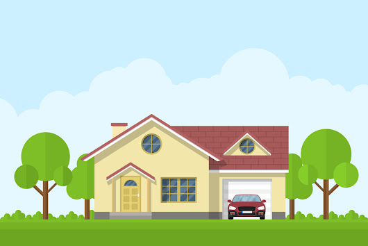 Time to Think About a New Garage Door! | Accent Garage Doors