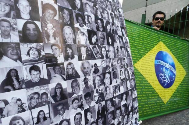 Procurador afirma ter convicção que acusados pelo acidente com avião da TAM serão condenados  MAURICIO CAMARGO/BRAZIL PHOTO PRESS/ESTADÃO CONTEÚDO