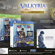 Valkyria Revolution will be released for PS4, Xbox One, Vita on June 27