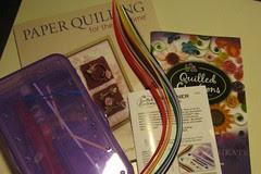 Beginner Quilling Kit