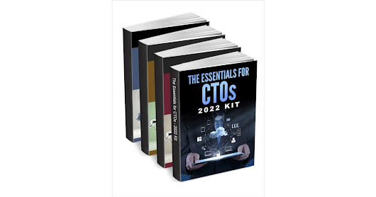The Essentials for CTOs - 2018 Kit