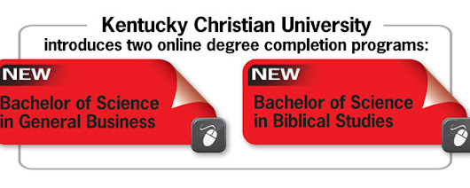 Degree Completion  | Kentucky Christian University