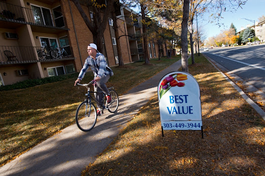 Boulder County apartment vacancy rates rise
