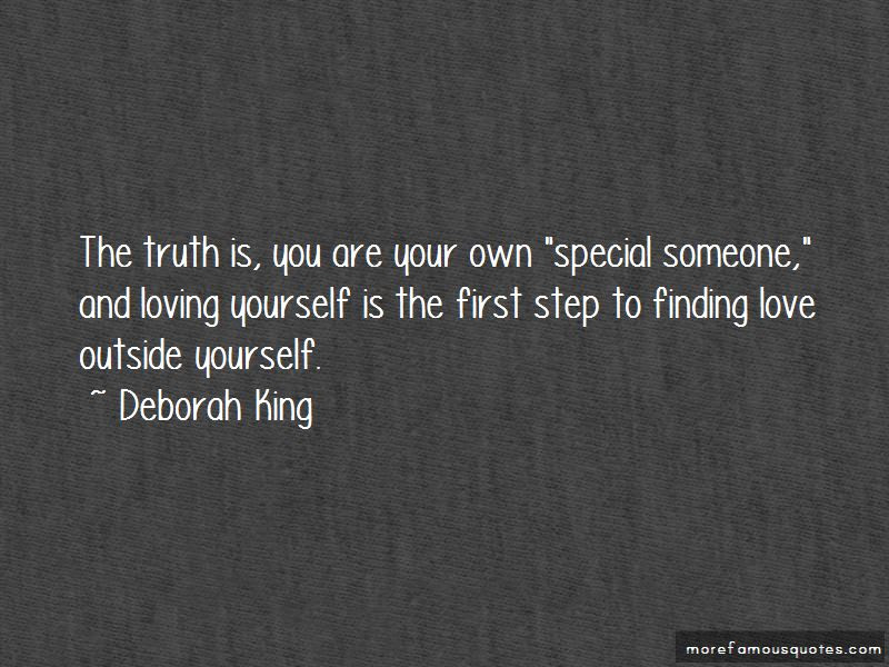 Quotes About Finding The Truth About Someone Top 3 Finding The