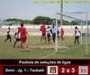 Jundiaí vence em Taubaté e dá grande passo para chegar a final do Paulista de ligas