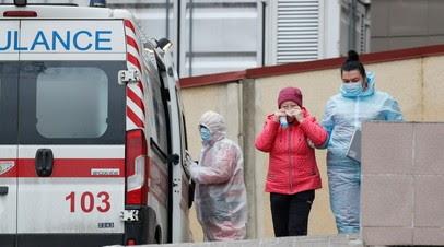 В Bloomberg оценили ситуацию с отсутствием вакцинации на Украине