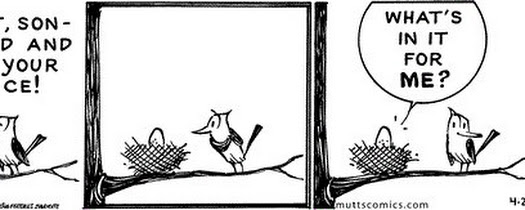 MUTTS on Twitter
