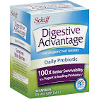 Digestive Advantage Daily Probiotic Dietary Supplement, Capsules - 50 Count