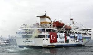 Μαβί Μαρμαρά: Νέα κρίση στις σχέσεις Τουρκίας και Ισραήλ