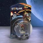 Ubisoft Starlink Battle for Atlas Starter Pack Eli Arborwood Additional Video Game Figure