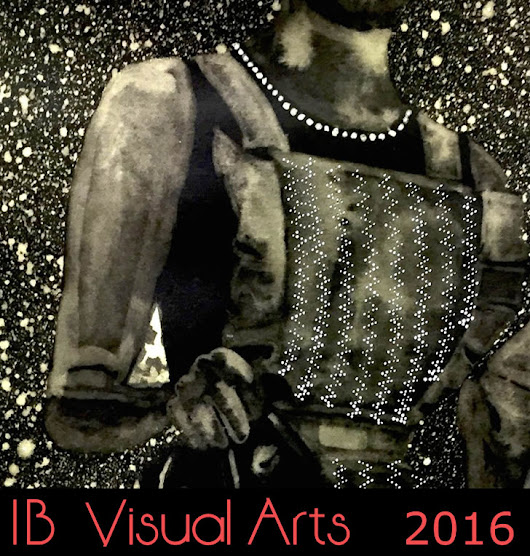 "The ""Happy Homemaker"": IB Visual Arts Syllabus 2016"