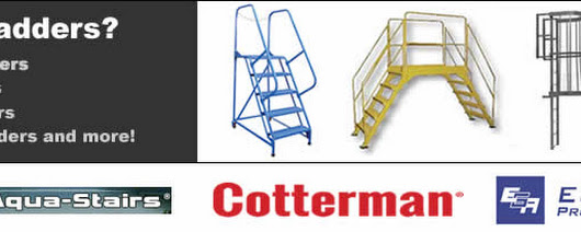 Buy Dock Ladders, Boat Ladders, Industrial Ladders, Rolling Ladders - Largest Selection - Dock Ladders Depot