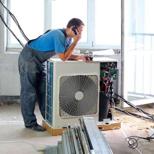 12 Things to Check Before You Call an HVAC Tech — Family Handyman