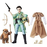 Star Wars Forces Of Destiny Endor Adventure Leia/Wicket The Ewok