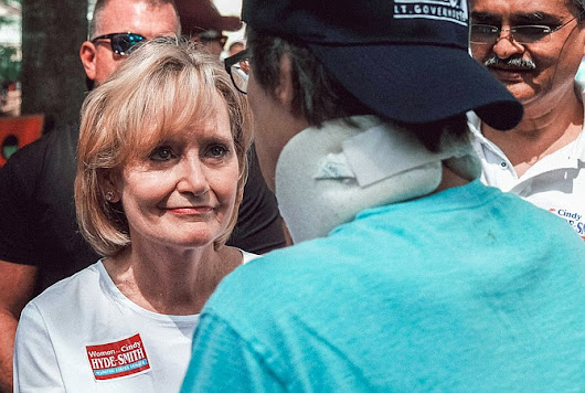 Hyde-Smith, Wicker Voted to Expand Pre-existing Illness Discrimination
