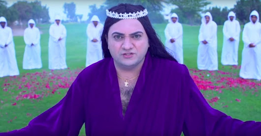 Taher Shah's new video 'Angel' is out, Watch the viral video