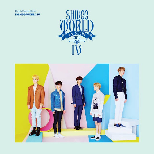Spotify Web Player - 산소 같은 너 Love Like Oxygen - Live - SHINee