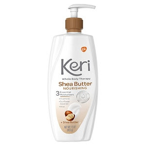 Keri - Nourishing Shea Butter, Lotion - 15 oz