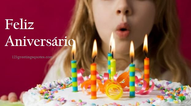 Portugese Happy Birthday Wishes Related Keywords Suggestions