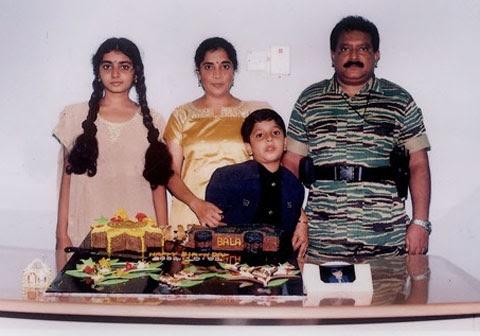 Poonththalir-பூந்தளிர்: Massacre of civilians by the LTTE