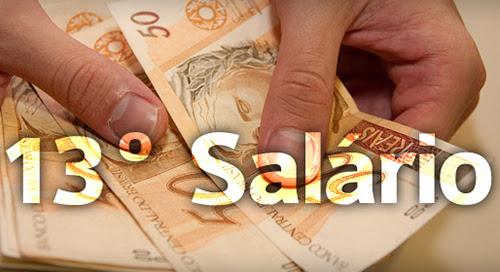 Resultado de imagem para imagem decimo terceiro salario