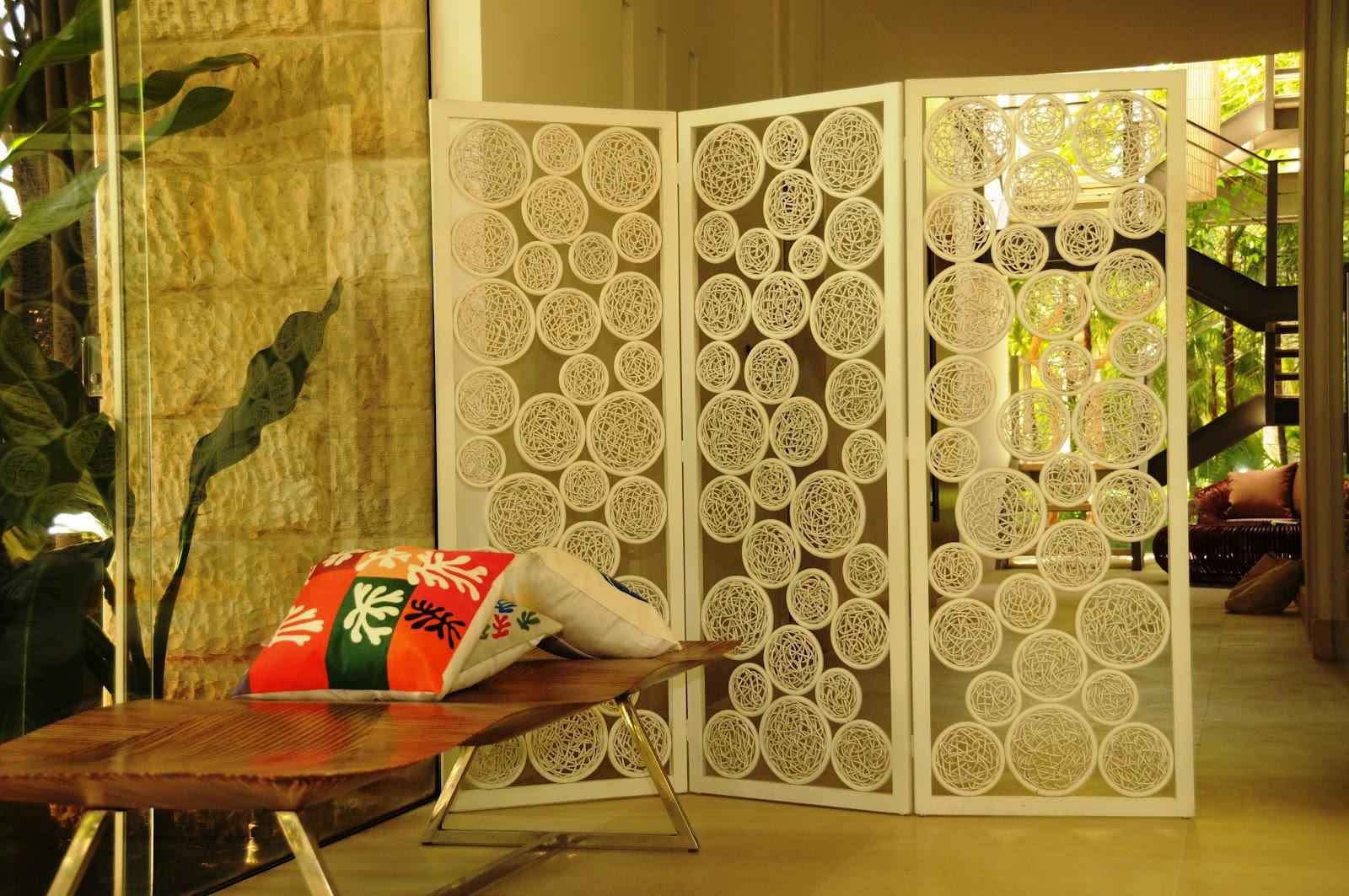 Resultado de imagem para biombo na decoaDecorações Incríveis com Biombo & Como Fazer em Casa!  ração