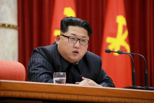 North Korea leader tells military to be ready to use nuclear weapons at any time