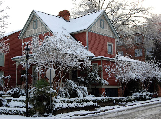 5 Roofing Tips For The Winter