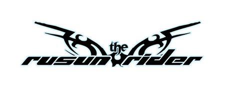 cr rusun riders logo  ojifzn  deviantart