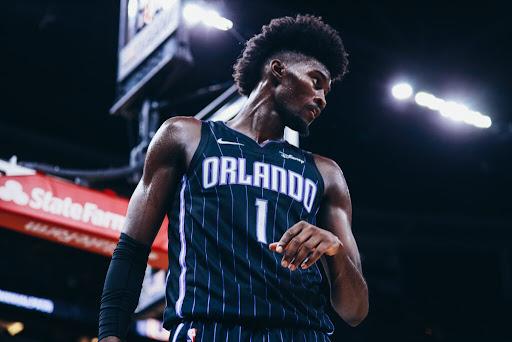 Avatar of Will Jonathan Isaac play when the Orlando Magic resume their season?