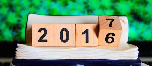 2016 in Review: The Year's Best Blog Posts
