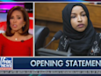 Ilhan Omar: Fox News host Jeanine Pirro suggests congresswoman's hijab means she is against US constitution