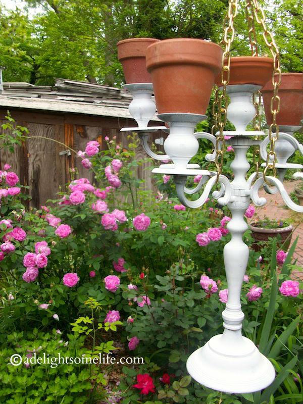 candelabra birdfeeder 8