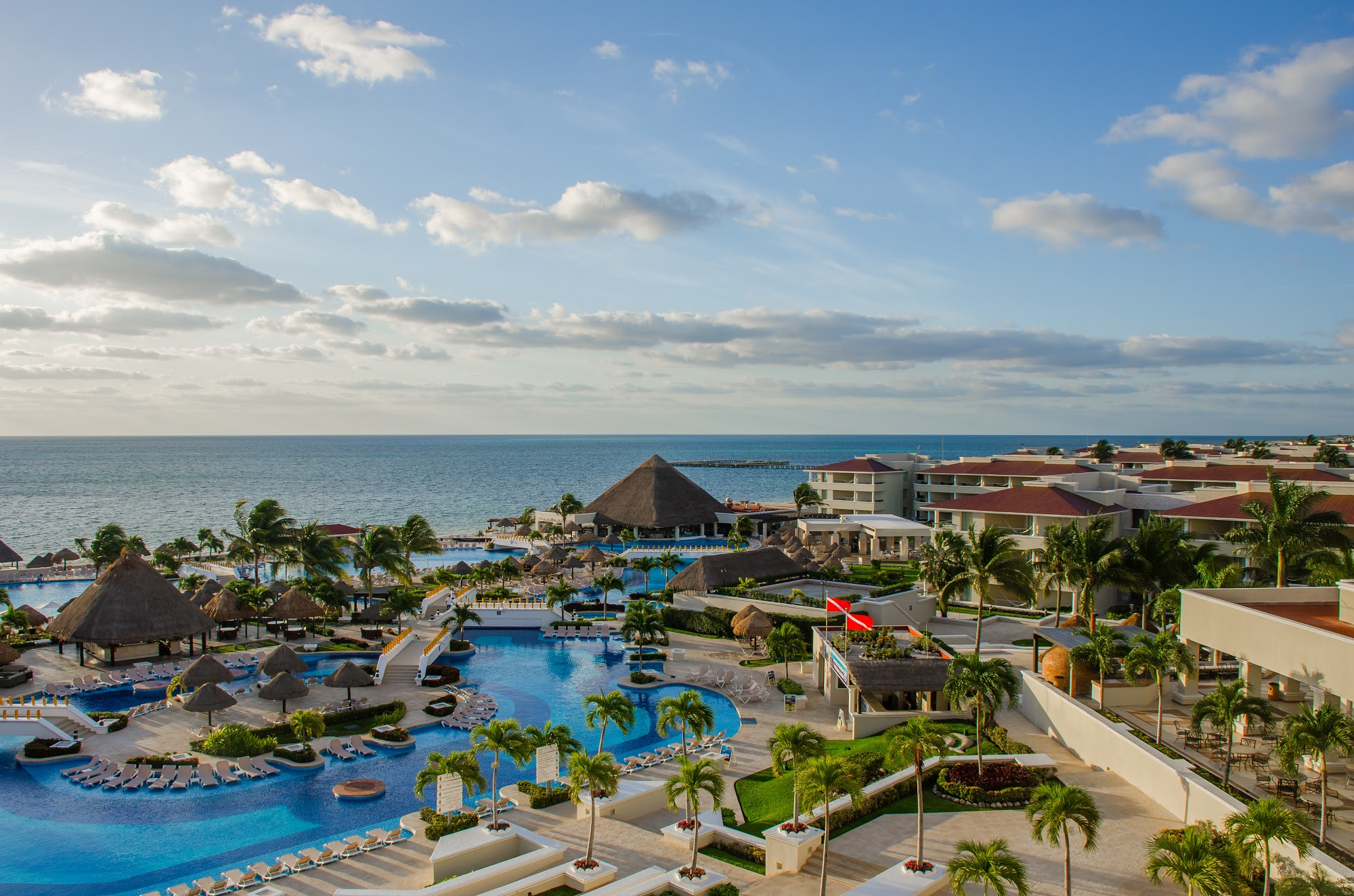 Moon Palace Golf  Spa Resort  Cancun