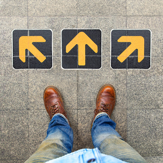 Decision Bias – Are You Letting it get in the Way of Growth?