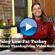 How to Butterfly Your Turkey?