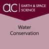Sebit, LLC - Water Conservation artwork