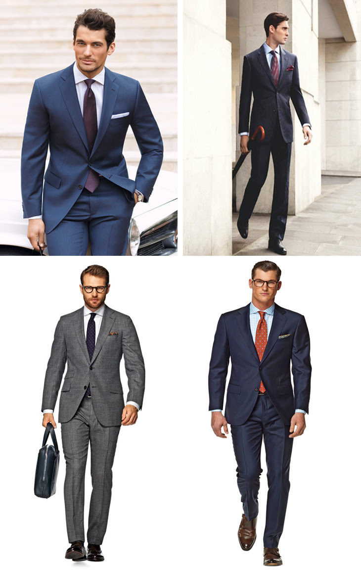 what to wear to a job interview  mens fashion magazine