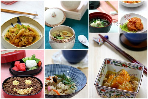 Japanese Home Cooks